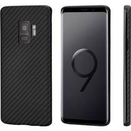 Pitaka Aramid case Black Grey Samsung Galaxy S9