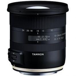 Tamron SP 10-24mm F/3.5-4.5 Di II VC HLD pro Canon Širokoúhlé