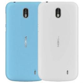 Nokia 1 Xpress-on Dual Pack (Azure and Grey)