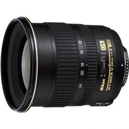 NIKKOR 12-24mm f/4.0 G IF-ED AF-S DX ZOOM