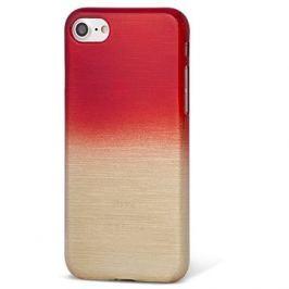 Epico Rainbow String pro iPhone 7/8 červeno-zlatý