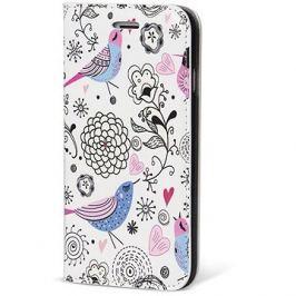 Epico Color Flip Singing Birds pro iPhone 7/8