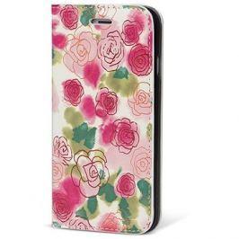 Epico Color Flip Spring Flower pro iPhone 7/8