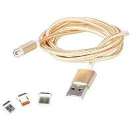 MCX 014 gold + pouzdro EVA