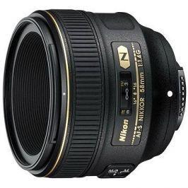 Nikon 58 mm F 1,4G AF-S