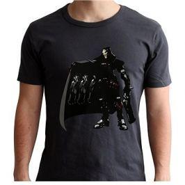 Abysse Overwatch Reaper Black