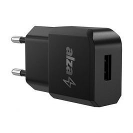 AlzaPower Smart Charger 2.1A Black