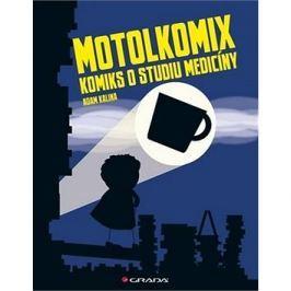 Motolkomix: Komiks o studium medicíny