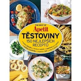 Těstoviny 150 nejlepších receptů
