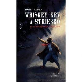 Whiskey, krv a striebro: 5x Christopher Orchard
