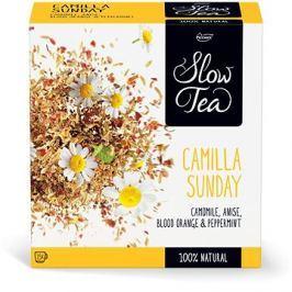 Pickwick Slow Tea - Camilla Sunday 25ks