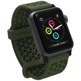 Catalyst Sport Band Green Apple Watch 38mm