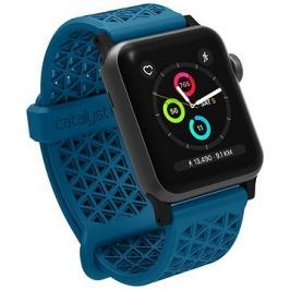 Catalyst Sport Band Blue Apple Watch 38mm