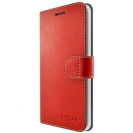 FIXED FIT pro Samsung Galaxy J6 červené