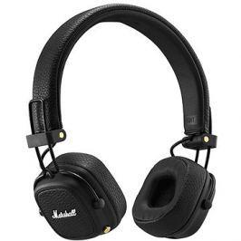 Marshall Major III Bluetooth - Black