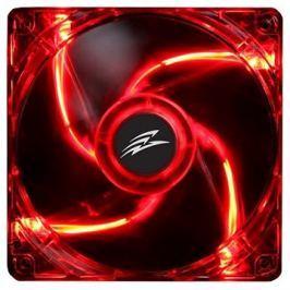 EVOLVEO 14L1RD LED 140mm červený