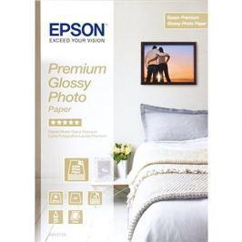 Epson Premium Glossy Photo 10x15cm 15 listů