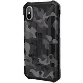 UAG Pathfinder SE Case Midnight Camo iPhone X