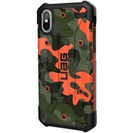 UAG Pathfinder SE Case Hunter Camo iPhone X