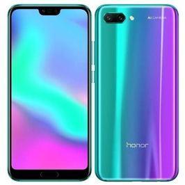 Honor 10 128GB Zelený