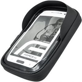 Force Touch Phone černá