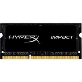 HyperX SO-DIMM 4GB DDR3L 1866MHz Impact CL11 Black Series