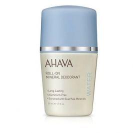 AHAVA Roll-on Mineral Deodorant 50 ml