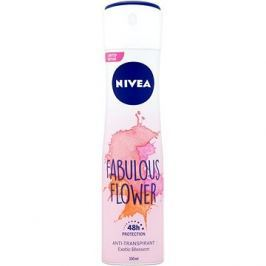 NIVEA Fabulous Flower 150 ml