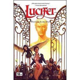 Lucifer Božská komedie: Lucifer 04