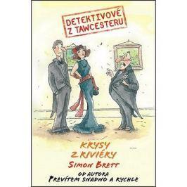 Krysy z Riviéry: Detektivové z Tawcesteru