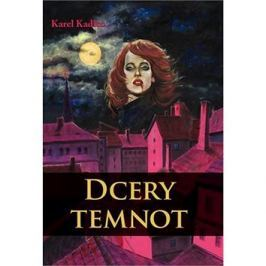 Dcery temnot