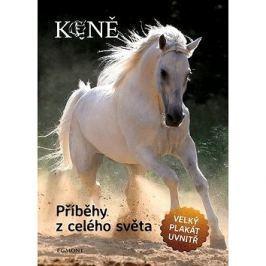 Koně Příběhy z celého světa: Velký plakát uvnitř