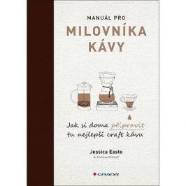 Manuál pro milovníka kávy: Jak si doma připravit tu nejlepší craft kávu