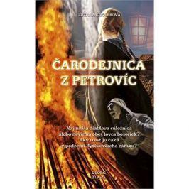 Čarodejnica z Petrovíc