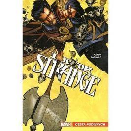 Doctor Strange Cesta podivných