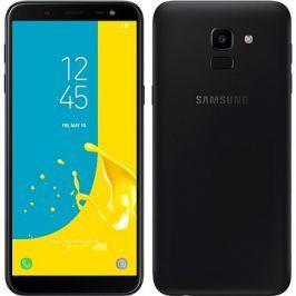 Samsung Galaxy J6 Duos černý