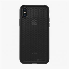 Nomad Hexagon case Black Smoked Gray iPhone X