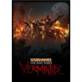Warhammer: End Times - Vermintide (PC) DIGITAL