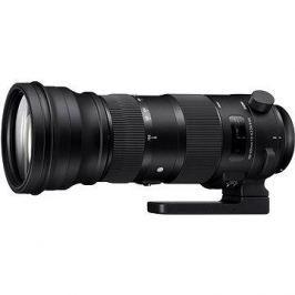 SIGMA 150-600mm f/5.0-6.3 DG OS HSM SPORTS pro Nikon