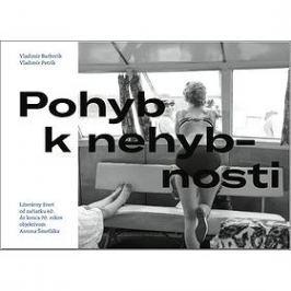 Pohyb k nehybnosti: Literárny život od začiatku 60. do konca 70. rokov objektívom Antona Šmotláka