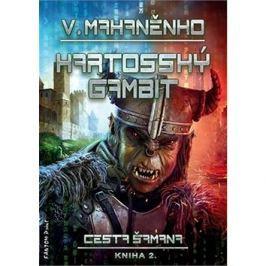 Kartosský gambit: Cesta šamana 2