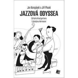 Jazzová Odyssea: Od Karla Krautgartnera k Woodymu Hermanovi