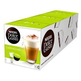 Nescafé Dolce Gusto Cappuccino 30ks x 3
