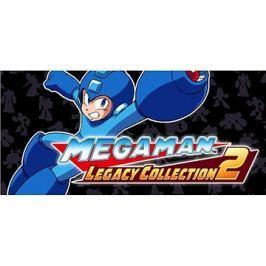Mega Man Legacy Collection 2 (PC) DIGITAL