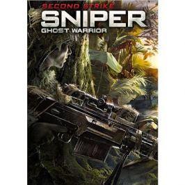 Sniper Ghost Warrior: Second Strike (PC) DIGITAL