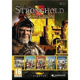 Stronghold Collection (PC) DIGITAL