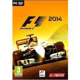 F1 2014 (PC) DIGITAL