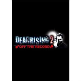 Dead Rising 2: Off the Record (PC) DIGITAL