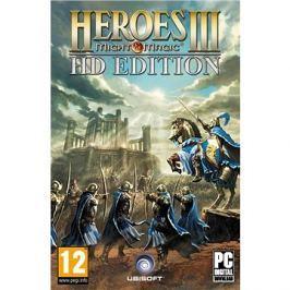 Heroes of Might & Magic III - HD Edtion (PC)  DIGITAL