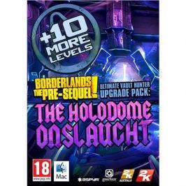 Borderlands The Pre-Sequel - Ultimate Vault Hunter Upgrade Pack: The Holodome Onslaught DLC (MAC) DI